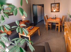 Hotel photo: Ferienappartement mit Pool und Sauna