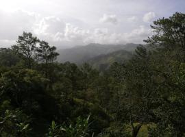Фотография гостиницы: Cabañas Villa Carmen