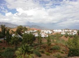 מלון צילום: El Tomillar