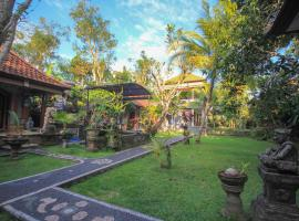 Hotel photo: Prameswari Homestay