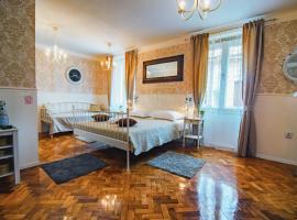 ホテル写真: Mama's and Papa's Luxury Rooms