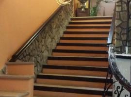 Hotel Photo: Hotel Posada Monte Tabor