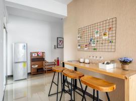 Фотография гостиницы: Changsha Tianxin·Wuyi Square· Locals Apartment 00169320