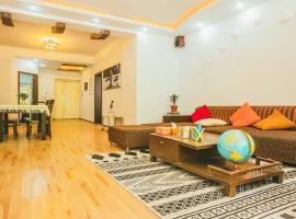 Hotel photo: Wuhan Wuchang·Chuhe Han Street· Locals Apartment 00004640