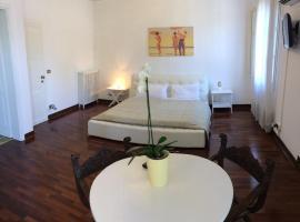 Hotel photo: Venezia & Relax