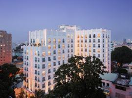 Hotel photo: Citadines Regency Saigon