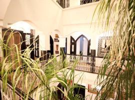 Hotel photo: Riad Hamza