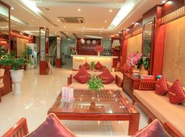 Hotel fotoğraf: Paradis Hotel
