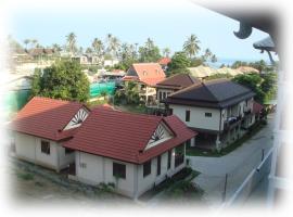 Hotel photo: Niracha chaweng house