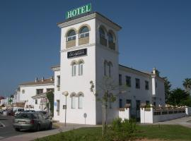 Hotel photo: Hotel Cortijo Los Gallos
