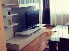 Foto do Hotel: apartman arena