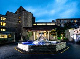 A picture of the hotel: AVANI Lesotho Hotel & Casino