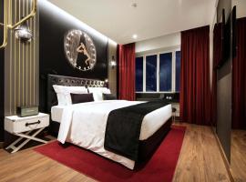Hotel photo: Maxime Hotel Lisbon