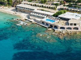 Hotel photo: Hotel Stella Di Mare