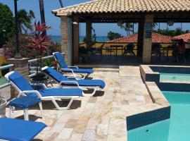 Hotel photo: Recanto da Sereia de Itapuan
