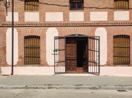 Hotel photo: Casa Nani