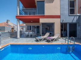 Hotel photo: Luxury Villa Puerto de la Cruz