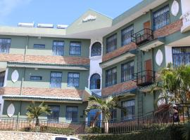 A picture of the hotel: Dream Inn 2 BR Apartments