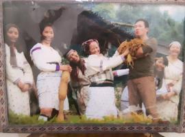 Hotel photo: Dai Yi Shia B&B