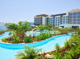 Hotel photo: Millennium Resort Salalah