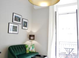Hotel photo: Duplex Foncet by Maison G