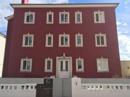 Hotel photo: Casa dos Carvalhos - Quarto Choupal