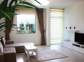 Hotel photo: Enjoy The Ultra Lux Residence
