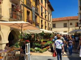 Hotel Photo: Reino de Asturias