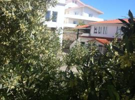 Хотел снимка: Hotel Casa Portuguesa