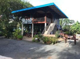 Hotel near Kampong Speu