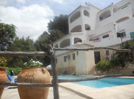 ホテル写真: Apartaments Can Pons