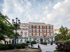รูปภาพของโรงแรม: Intur Palacio San Martin