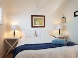 Hotel photo: Point Village Accommodation - Dizzy Dazy