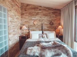 Hotel near 핀란드