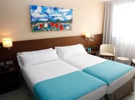 Hotel Foto: Hotel & Spa Real Ciudad De Zaragoza