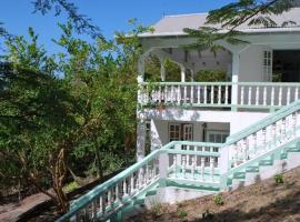 Hotel photo: Tyrrel Bay's hide away
