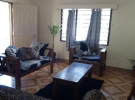 Hotel photo: Delina holiday apartment
