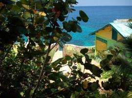 Hotel photo: Banana Shout Resort