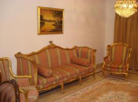 Hotel near Египет