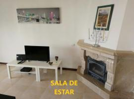 Hotel photo: Lisbon Odivelas Apartment