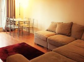 Фотография гостиницы: City Centre Apartment BK