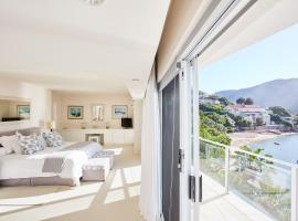 Hotel photo: Milkwood Bay Villa