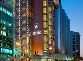 Hotel photo: J5 Hotels – Port Saeed