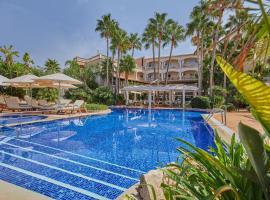 Hotel photo: Hotel El Coto