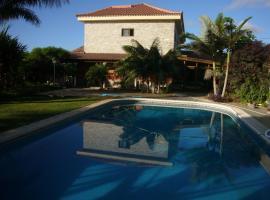 Hotel photo: Villa Pagoni