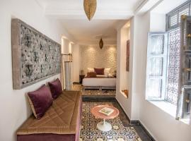 Hotel photo: Riad Dar Tmania