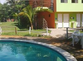 Hotel near Салвадор