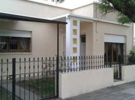 A picture of the hotel: La Casa de Fanny
