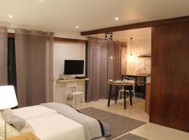 Hotel photo: Splendid Loft in Sintra