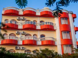 A picture of the hotel: Ali Baba Safaga Hotel